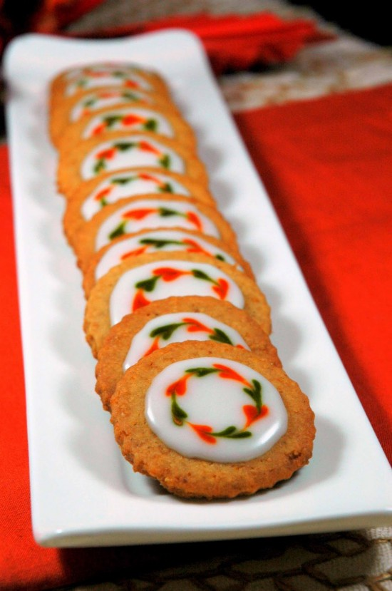 Vegan Sugar Cookies | A Dash of Compassion