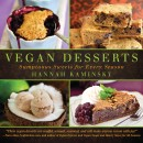 Vegan Desserts 9781616082208