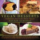 Vegan Desserts 9781616082208