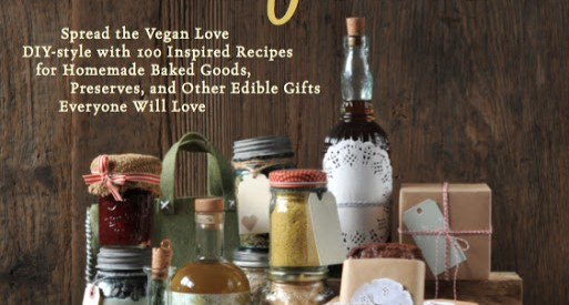 Vegan Food Gifts Cover
