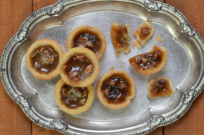 Best-ever Butter Tarts | A Dash of Compassion