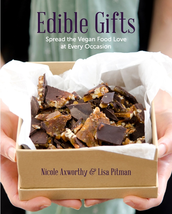 Edible Gifts ebook by Nicole Axworthy & Lisa Pitman