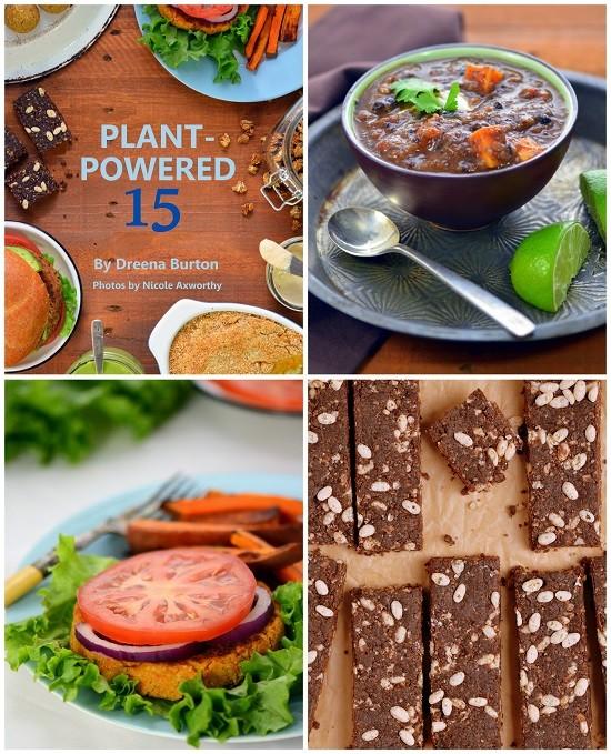 Plant Powered 15