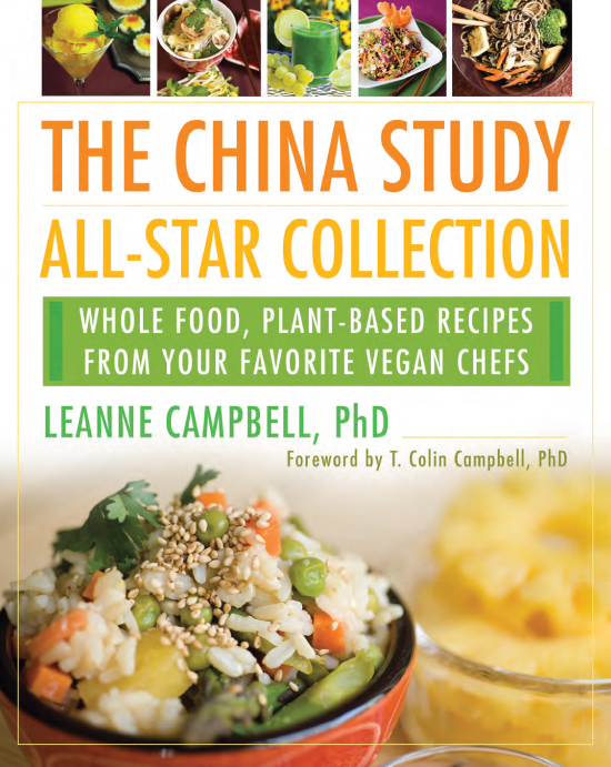 China Study All-Star Collection