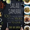 Salad Samurai review & giveaway