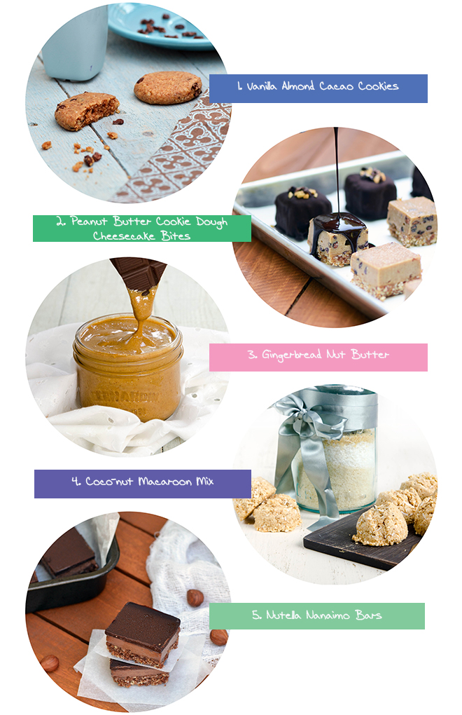 Gift Guide for Nut Butter Lovers | A Dash of Compassion