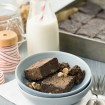 Flourless plant-powered protein brownies (plus a Vega One giveaway)