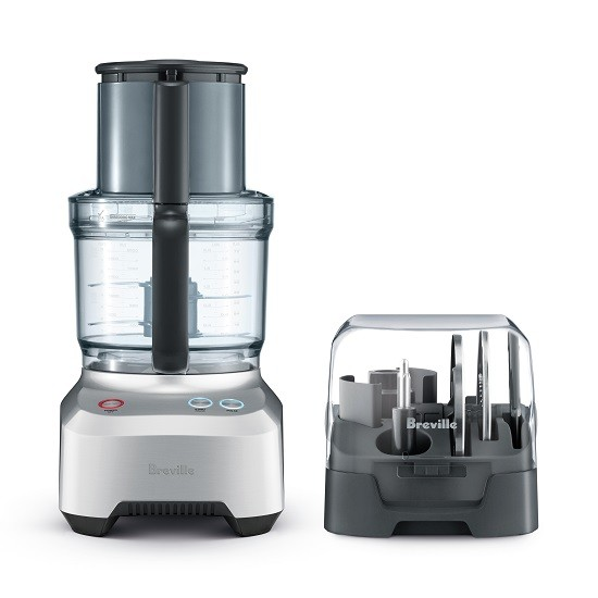 DIY Vegan is here! To celebrate, we're giving away a Blendtec blender and a Breville food processor!