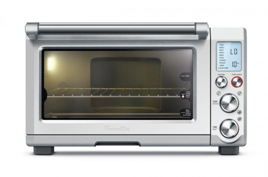 Breville Smart Oven Pro review | A Dash of Compassion