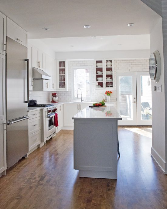 Kitchen reveal: Renovation before and after | A Dash of Compassion